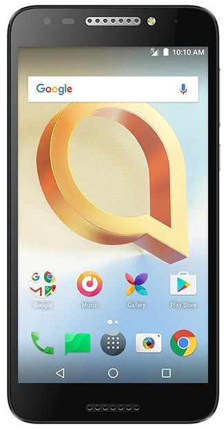 Alcatel A30 Plus User Guide and Manual Instructions
