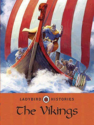 Ladybird Histories Vikings By Ladybird Https Www Amazon Com Dp 0723288410 Ref Cm Sw R Pi Dp U X Ix4mcbrveq432 Ladybird Ladybird Books History
