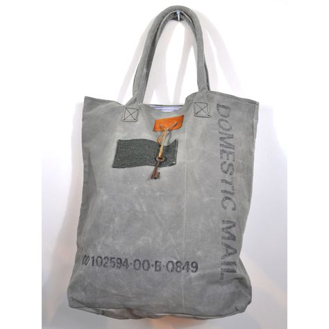 Recycled Cotton Canvas Key Bag (India)   Overstock.com Shopping - The Best Deals on Tote Bags