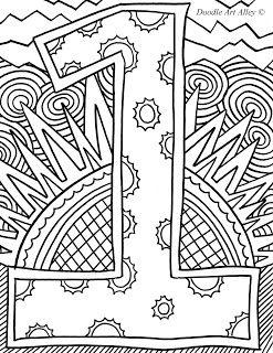 Bir Dunya Zeynep Eglenceli Sayi Boyama Sayfalari Number Coloring Pages Coloring Pages Art Lessons Free Coloring Pages