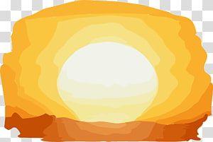 Sunset Sunrise Sunrise Transparent Background Png Clipart Rainbow Drawing Transparent Background Clip Art