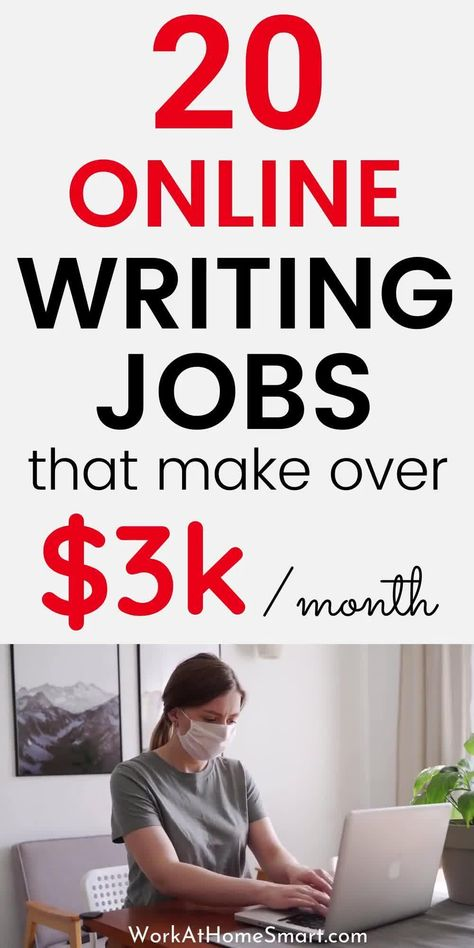 20 Freelance Writing Jobs For Beginners