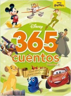 Disney 365 Cuentos Volumen 2 Planeta De Libros Cuentos Para Niños Gratis Libros Disney Cuentos Infantiles Online
