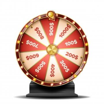 Fortune Wheel Vector Spinning Lucky Roulette Lottery Luck Illustration Colorful Entertainment Failure Png And Vector With Transparent Background For Free Dow Wheel Of Fortune Roulette Lottery