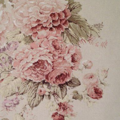 Faded Rose Upholstery Fabric Google Search