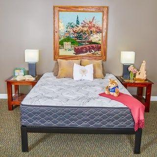 Wolf Reassurance 10 Inch Mattress And Platform Bed Set In 2020 Platform Bed Sets Furniture Mattress Sets