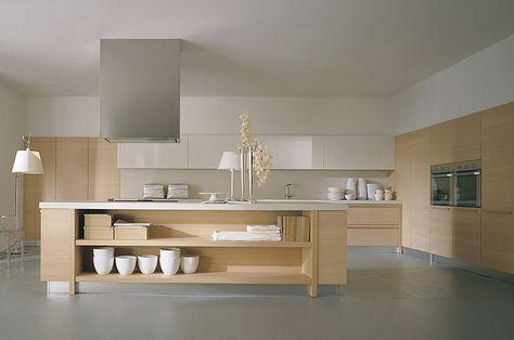 Cucine Componibili Siena.Cucine Design Componibili Cucine Moderne Cucine Solide