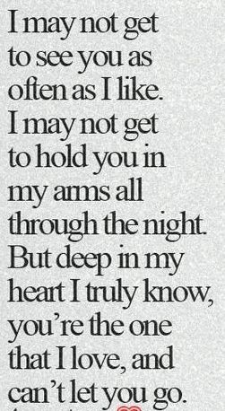 Unique & romantic love quotes for him from her, straight from the heart. Love Quotes for Him for long distance relations or when close, with images. #LoveQuotes