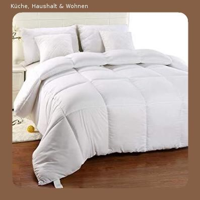Utopia Bedding Bettdecke Warm Zudecke Fullung Microfaser