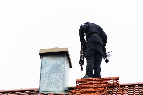 Chimney Sweeps West Performs Comprehensive Chimney Services And