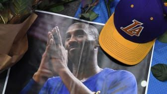 Lids Is Offering Custom Kobe Embroidery On Any Hat For Free Hats Kobe Embroidered Hats