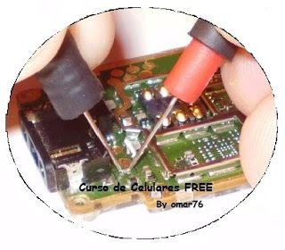 Curso De Reparación De Celulares Gratis Reparacion De Computadoras Proyectos Electronicos Reparación
