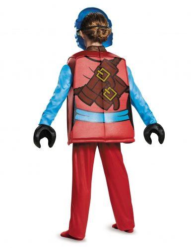 Kai Masque Lego Ninjago Ninja Déguisement Halloween Enfant Costume Accessoire