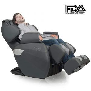 Top 10 Best Shiatsu Massage Chairs In 2020 Relax Your Body And Mind Shiatsu Massage Chair Massage Chair Massage