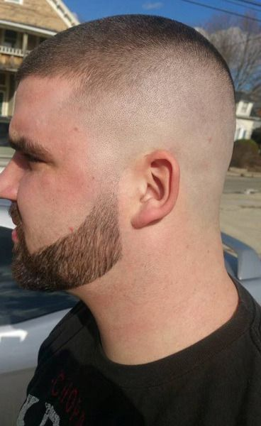31 Inspirational Short Military Haircuts For Men 2018 Guys Haircuts Fade Mens Military Haircut Me Best Fade Haircuts Curly Hair African American Haircut Images