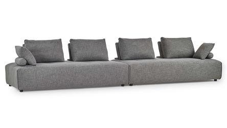 Knox Modular Sofa Set With Images