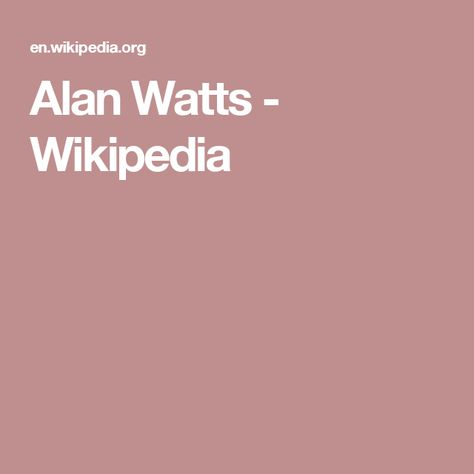 Top quotes by Alan Watts-https://s-media-cache-ak0.pinimg.com/474x/eb/a9/17/eba91720e709010f71661b7a2d6c01aa.jpg