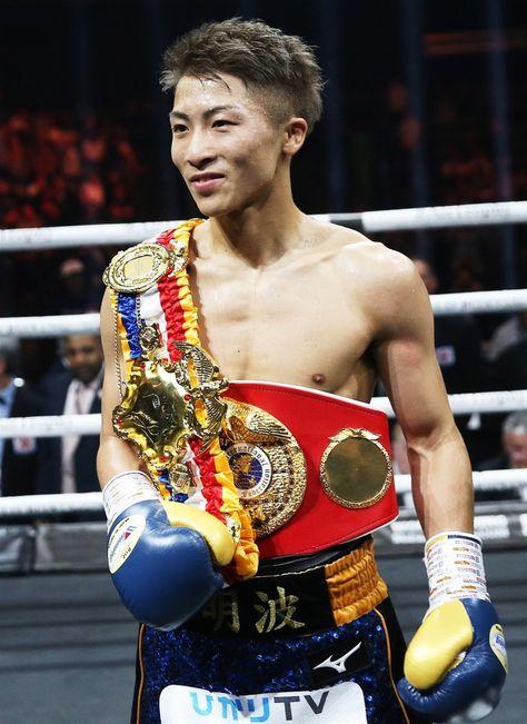 ボクシング ニュース ヤフー