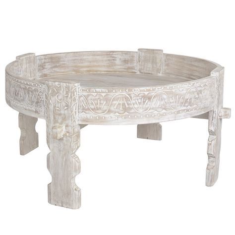 Banda Coffee Table Deco Idees Et Inspirations Table Round