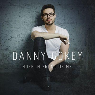 Hope In Front of Me /// Danny Gokey