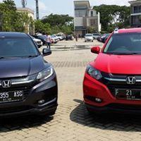 88+ Gambar Mobil Honda Hrv HD Terbaru