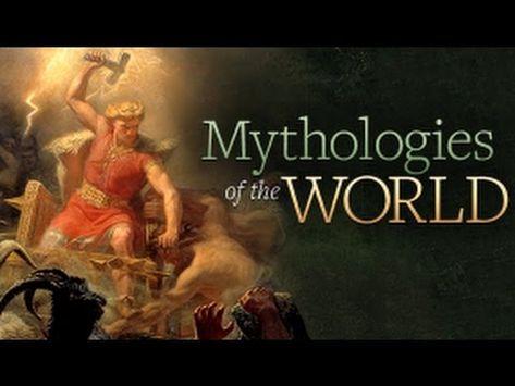 World Mythology Throughout History