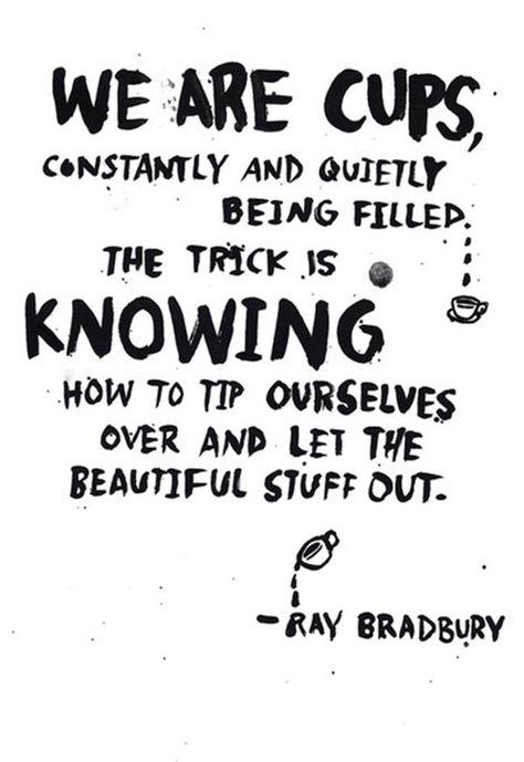Top quotes by Ray Bradbury-https://s-media-cache-ak0.pinimg.com/474x/eb/ad/29/ebad29f7dae7d570ba84e966304e9e47.jpg