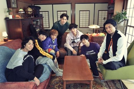 Kis-My-Ft2 Collaborates With MIYAVI On New Album
