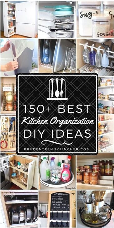 Get organized for less with these cheap and easy DIY kitchen ... on foyer organization ideas, diy kitchen wall ideas, diy organizing ideas, kitchen cabinet designs ideas, for small kitchens kitchen ideas, diy kitchen flooring ideas, pantry organization ideas, diy pegboard, diy kitchen ideas ideas, diy bathroom ideas, diy stove backsplash ideas, diy kitchen cabinet ideas, diy christmas ideas, diy decorating ideas, diy country kitchen decor ideas, diy outdoor kitchen ideas, storage for small bedrooms ideas, diy baby shower ideas, diy countertops ideas, diy kitchen remodeling ideas,