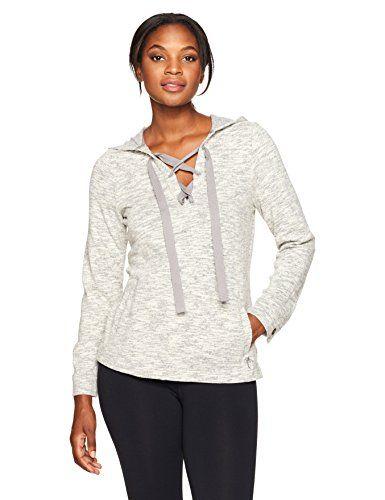 53a4719e Active Women's Plus Size 2-fer Back Striped Long Sleeve V-Neck Shirt -  Black - C9186ZD3TLZ   Women Clothing Sale Online   Striped long sleeve shirt,  ...