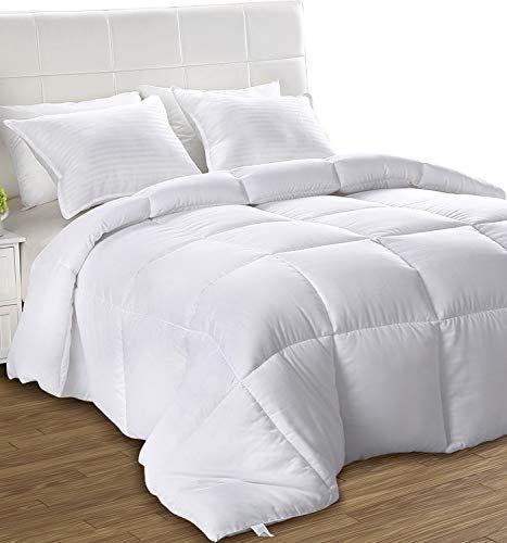 Utopia Bedding Lightweight Comforter Ultra Soft Down Alternative