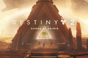 Destiny 2 Expansion 1 Curse Of Osiris Dlc 4k Wallpaper Destiny Hd Wallpaper Wallpaper