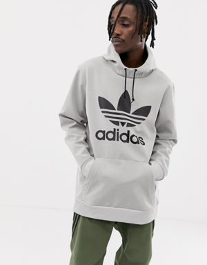 adidas Herren Team Tech Sweatshirt