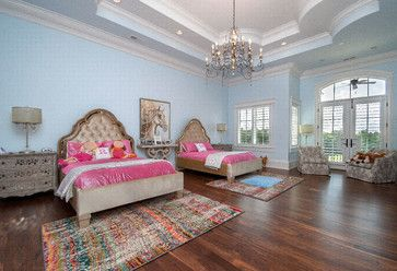 ديكور غرفة نوم بنات واسعة في سن المراهقة 118 ديكورات غرف نوم Bedroom Lounge Room