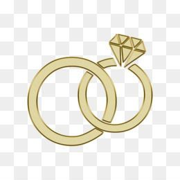Transparent Wedding Rings Clipart Png Ring Verlobung Verlobung Verlobungsring
