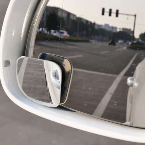 Best Blind Spot Mirror For Subaru Forester