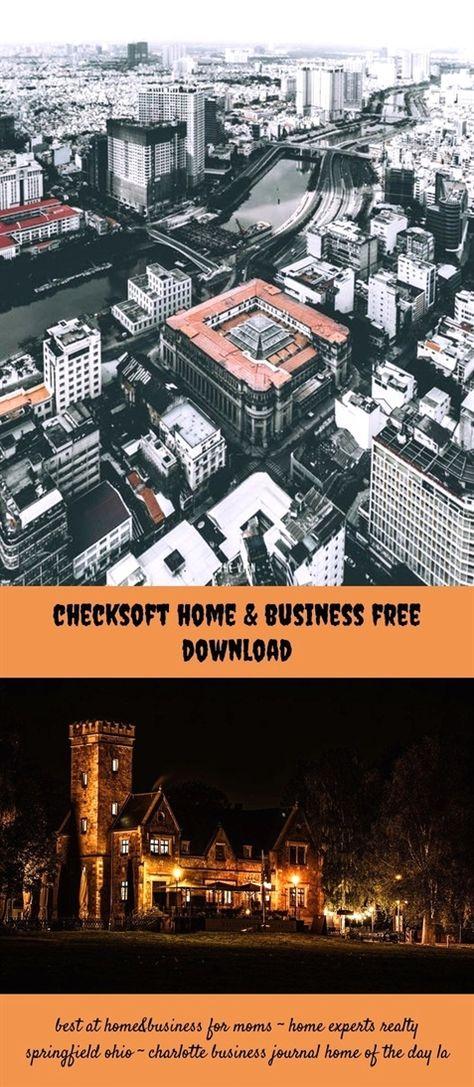 Checksoft Home Business Free Download 227 20180713055003 25 Home