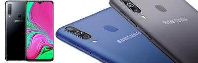مواصفات و مميزات هاتف سامسونج جالاكسي Samsung Galaxy M30 Samsung Galaxy Samsung Samsung Galaxy Phone