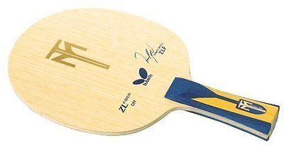 Butterfly Japan Table Tennis Racket Timo Boll Zlf Fl 35841 Shake Zl Fiber New Fs Table Tennis Table Tennis Racket Fun Sports