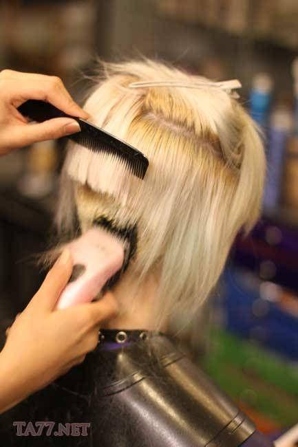 Pin von Norbert auf Dauerwellen (mit Bildern) | Haare