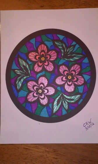 The 57 Best Adult Coloring Images On Pinterest