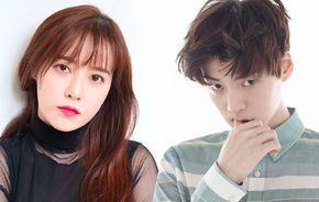 Pin On Noticias K Pop K Dramas Idols Etc