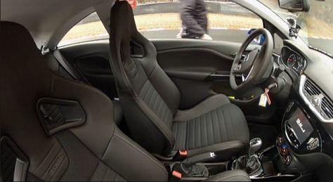 2018 Opel Astra OPC Interior | Vehicles Notify | Pinterest