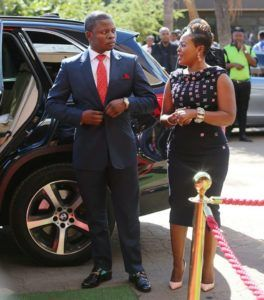 Prophetess Mary Bushiri Prayer Request , Contact Details