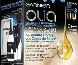 Mejores Tintes Rubios Del Mercado Garnier Olia Extremo 8 Blogmujeres Com Tonos De Rubio Tinte Rubio Tinte