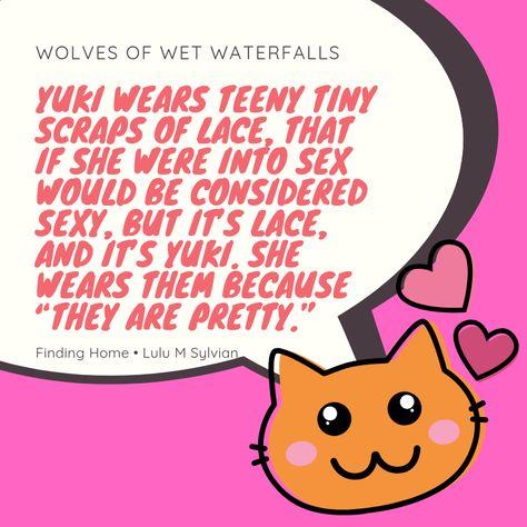 Yuki wears