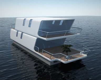 New Houseboats For Sale