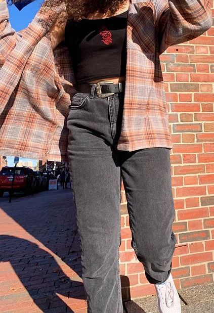Pin By Hannah On F I T Z In 2020 Retro Outfits Fashion Inspo Outfits Aesthetic Clothes
