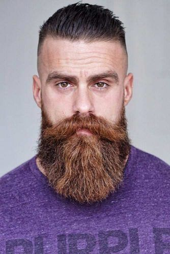10 Modern Viking Hairstyles For Real Warriors Viking Hair Beard Haircut Beard Hairstyle