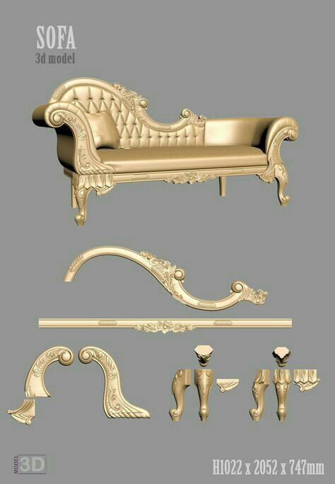 Pin By Mher Tatoyan On Decoracao Wooden Sofa Designs Sofa Design Wood Carving Furniture